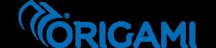 ORIGAMI TISSUES Logo